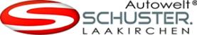 Schuster_logo_startseite